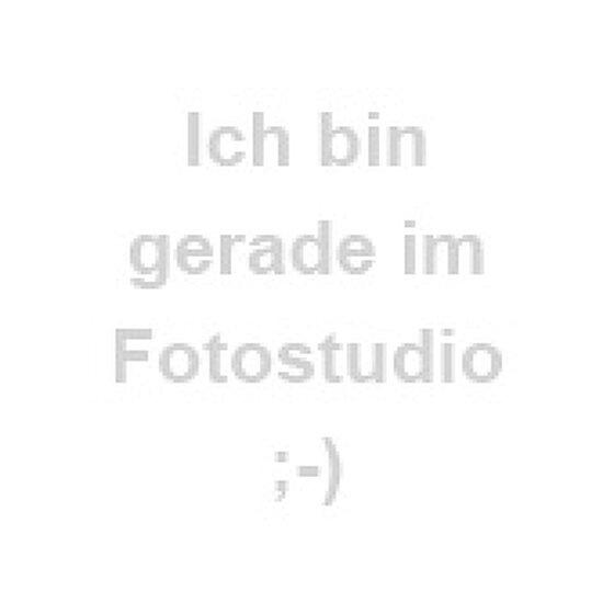 Cinque Giada Schultertasche Leder 29 cm schwarz