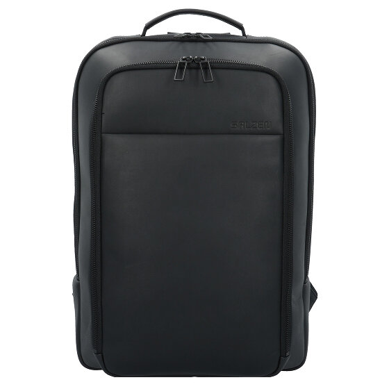 Salzen Business Backpack Business Rucksack Leder 43 cm ZEN-BBP-001-801