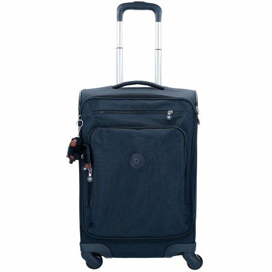 Kipling Basic Travel 4-Rollen Trolley 15 Youri Spin 55 cm K15316H66