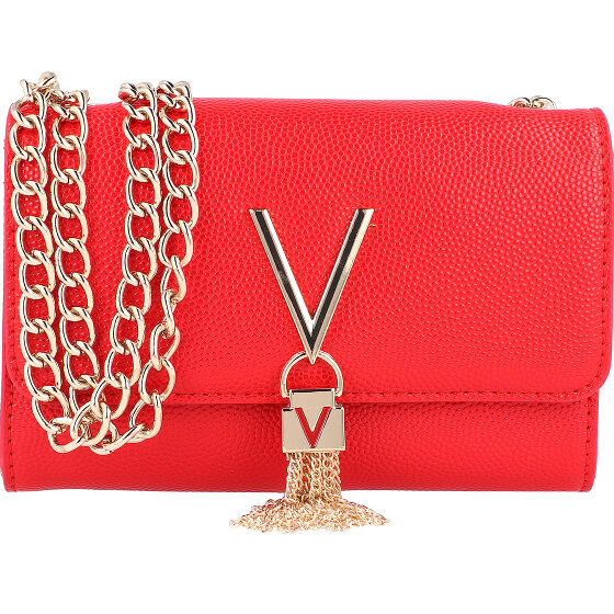 Valentino Handbags Divina Clutch Tasche 17 cm rosso