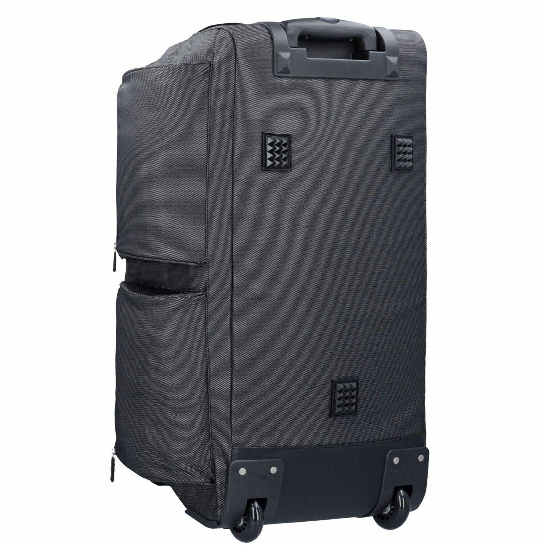 bugatti lima 2 rollen trolley reisetasche 70 cm sehr leicht anthrazit bei premium mall. Black Bedroom Furniture Sets. Home Design Ideas
