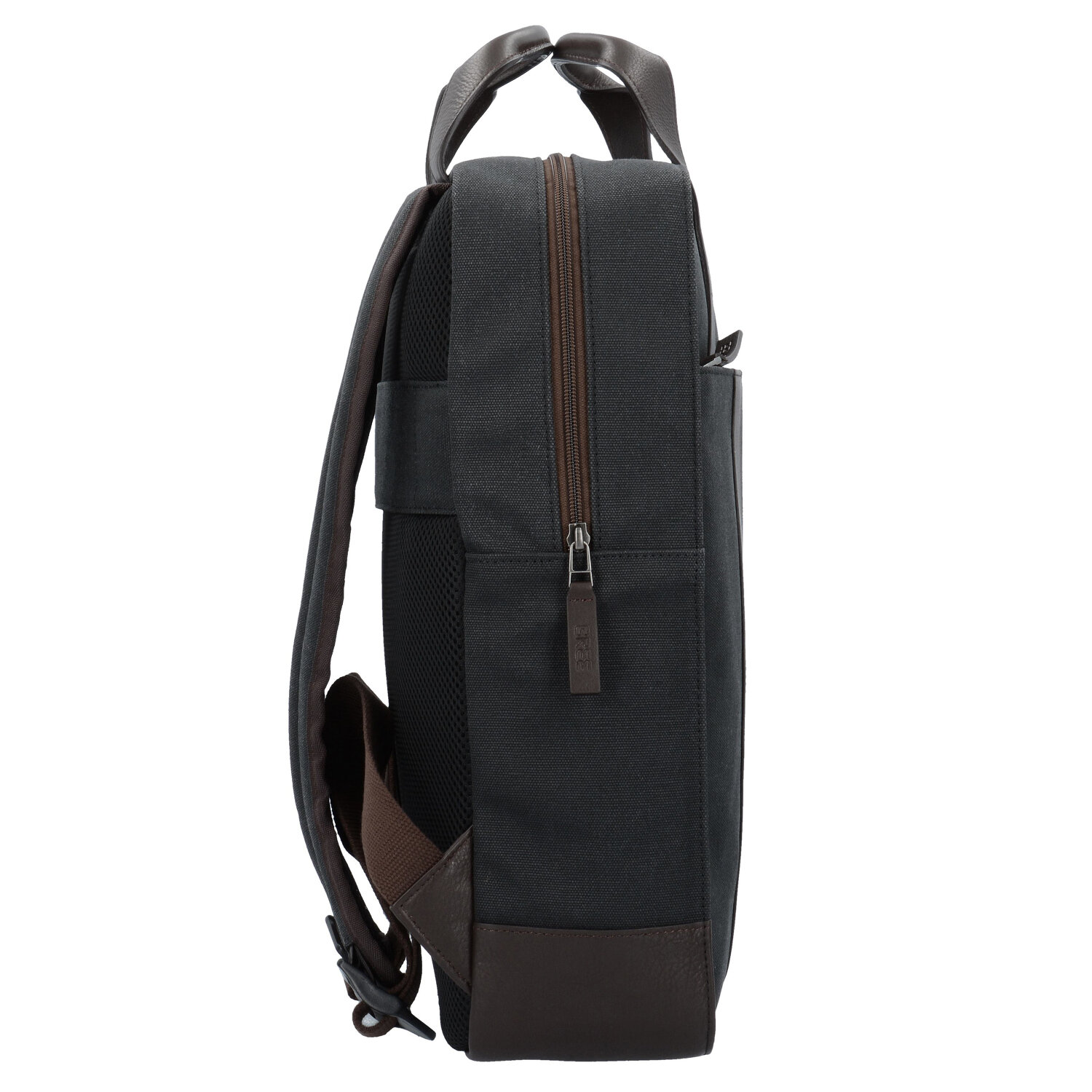 bree punch 716 business rucksack 40 cm laptopfach anthra. Black Bedroom Furniture Sets. Home Design Ideas
