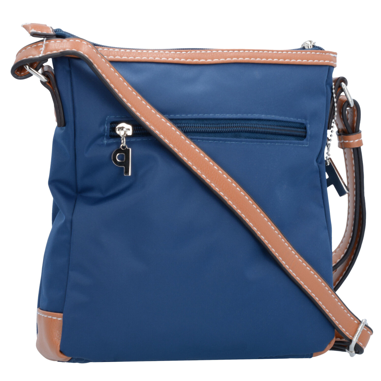 d49f6c61288aa Picard Sonja Mini Bag Umhängetasche 23 cm schwarz