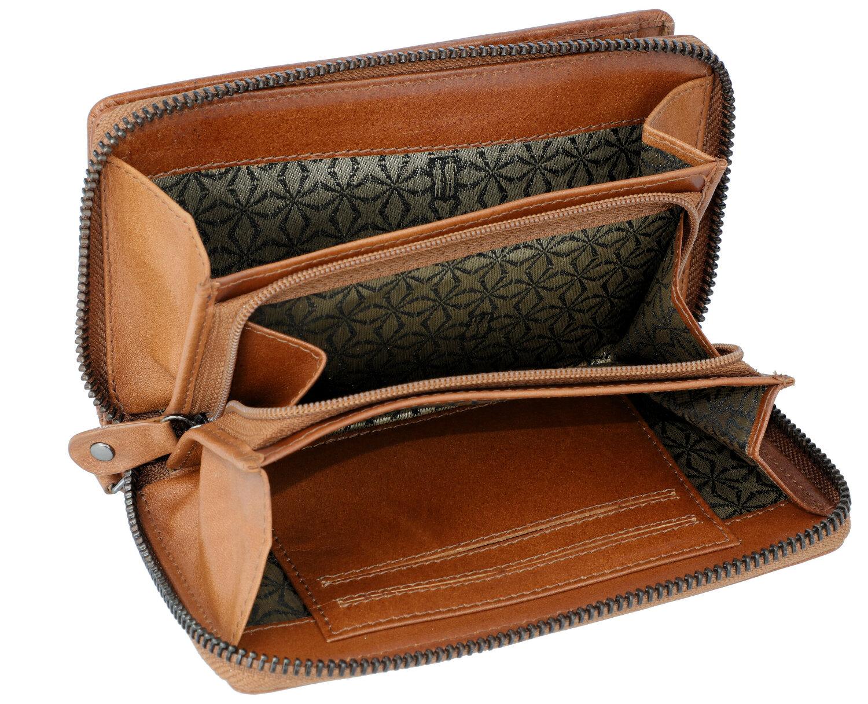 aunts uncles valerie geldb rse rfid leder 15 cm bisquit. Black Bedroom Furniture Sets. Home Design Ideas