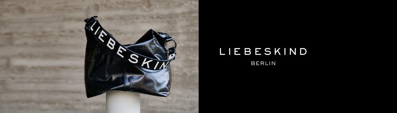 62a942d86a382 Liebeskind Berlin Leder Taschen