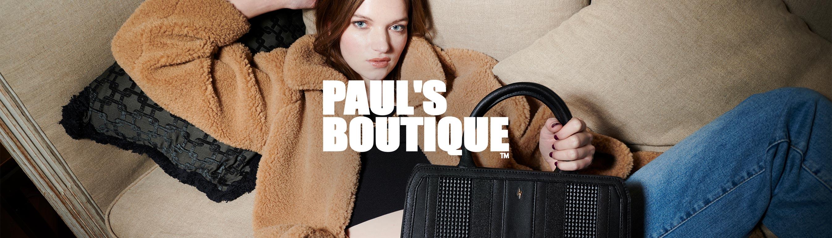 865baa4925d79 Pauls Boutique Taschen